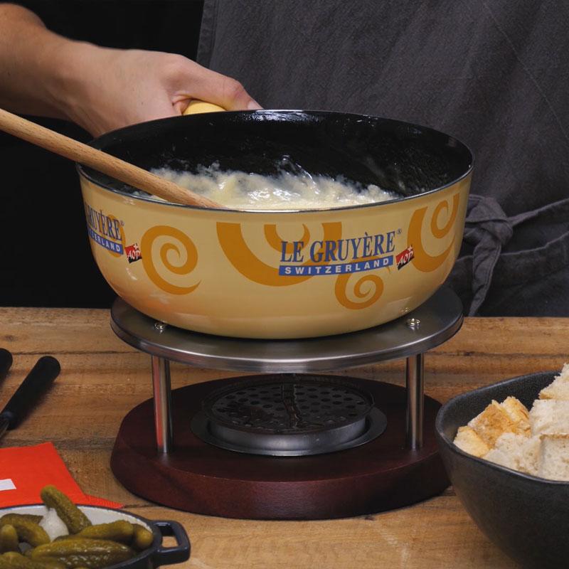 image projet les fromages suisses