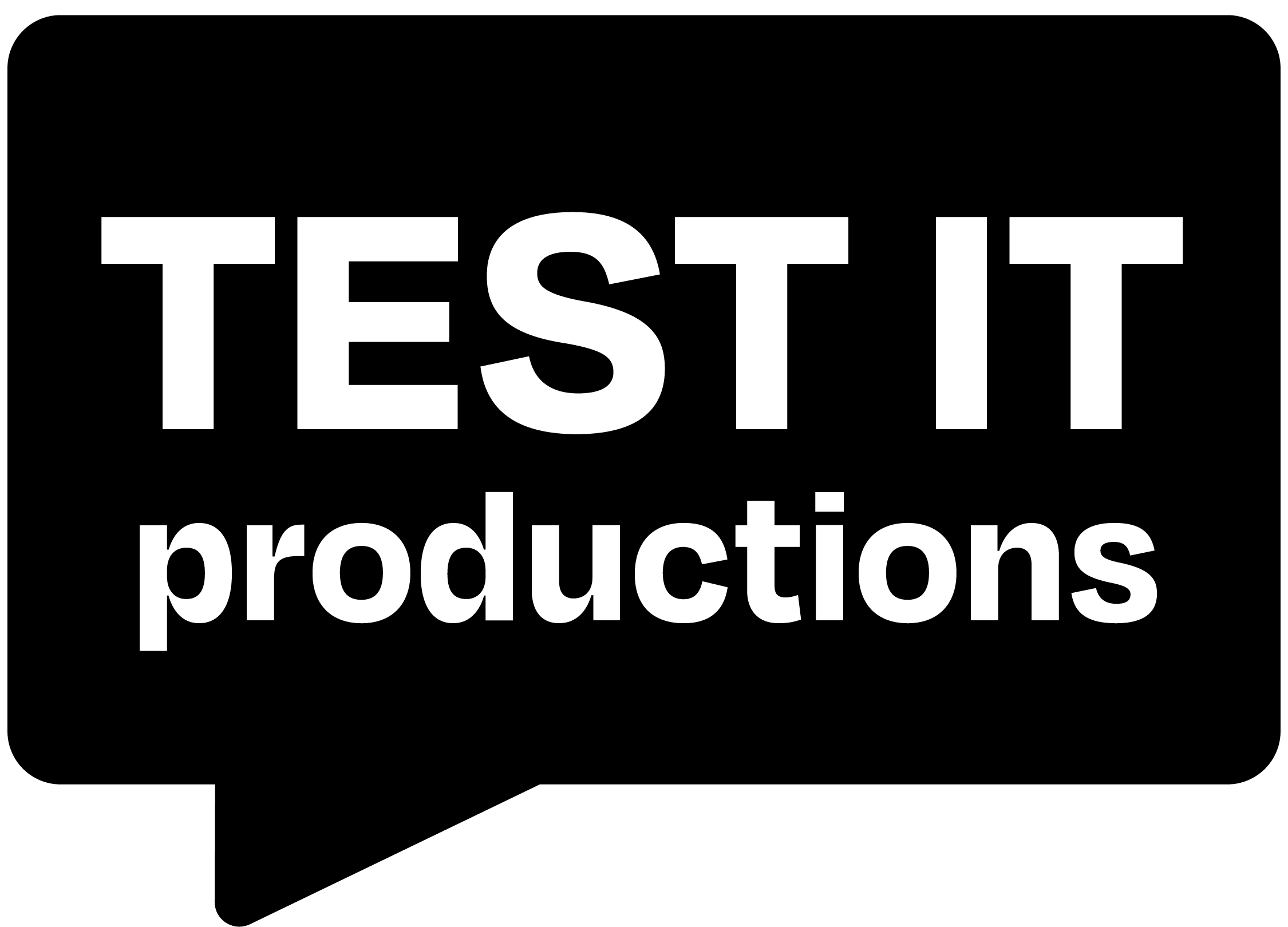 Test iT Productions