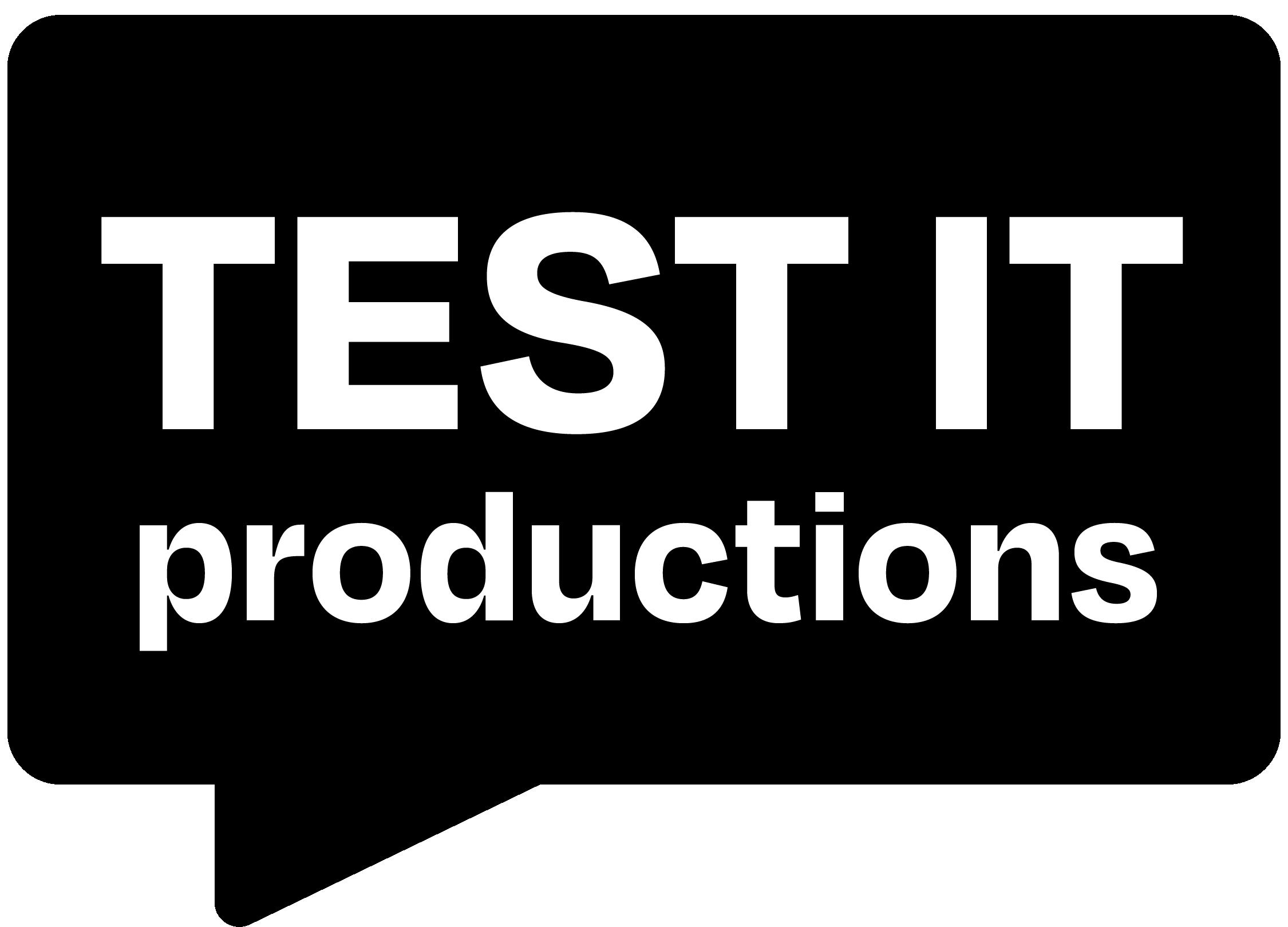 Test iT Productions